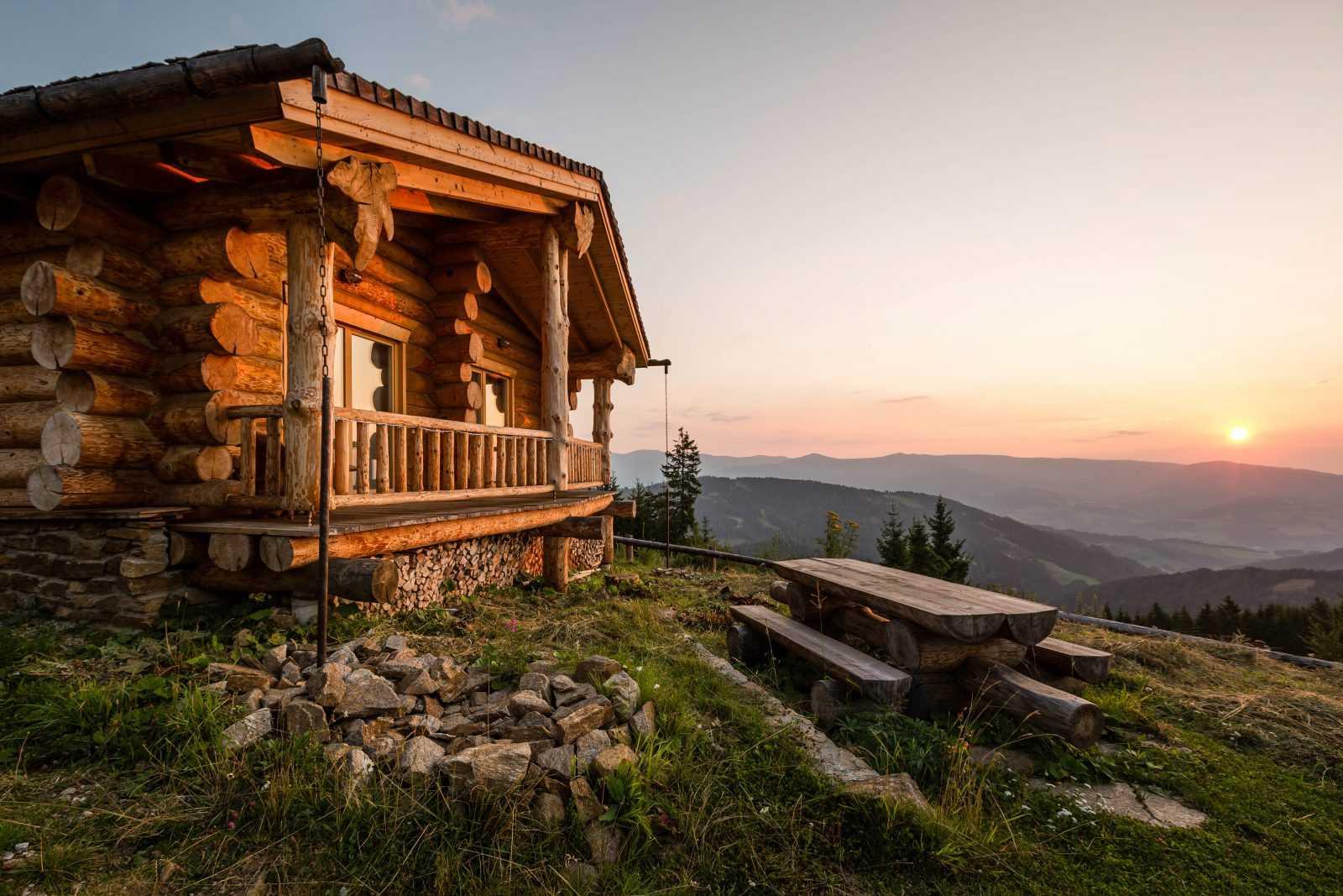 Klippitz Resort Sommer Alpen