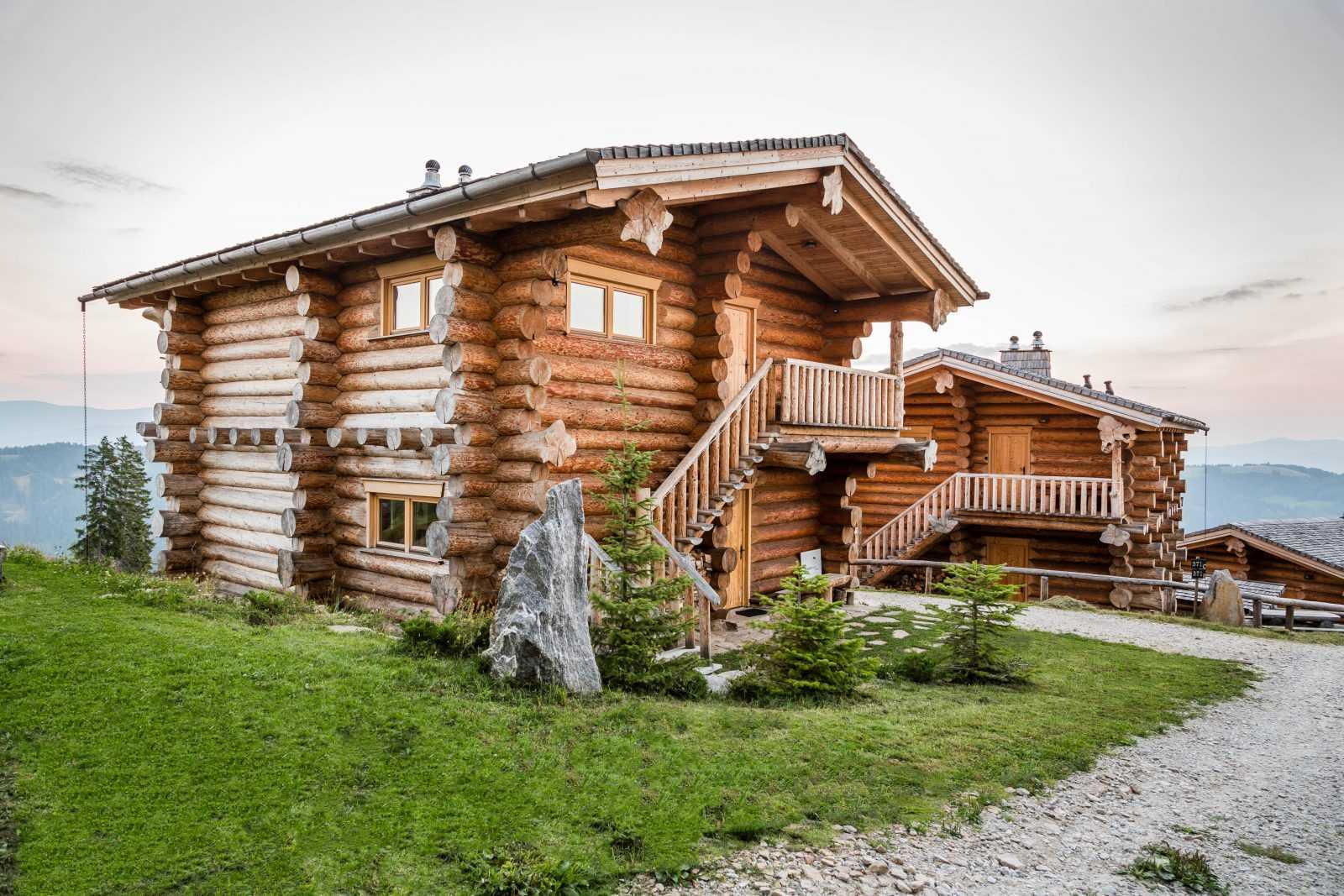 Klippitz Resort Sommer Alpen Bergen Kärnten